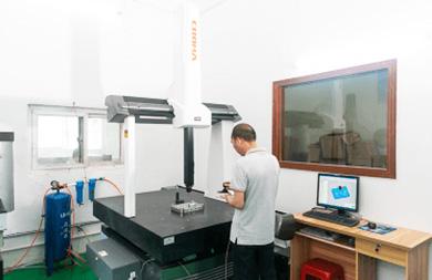 Tikon Mold Technology Co., Ltd.