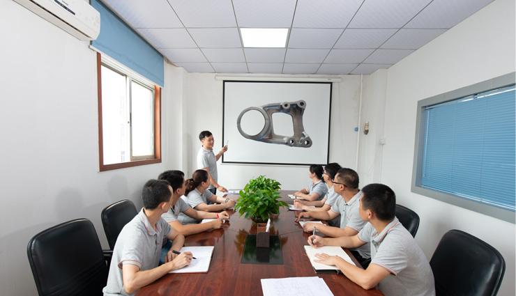 Tikon Mold Technology